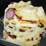 Torre de Batata Frita
